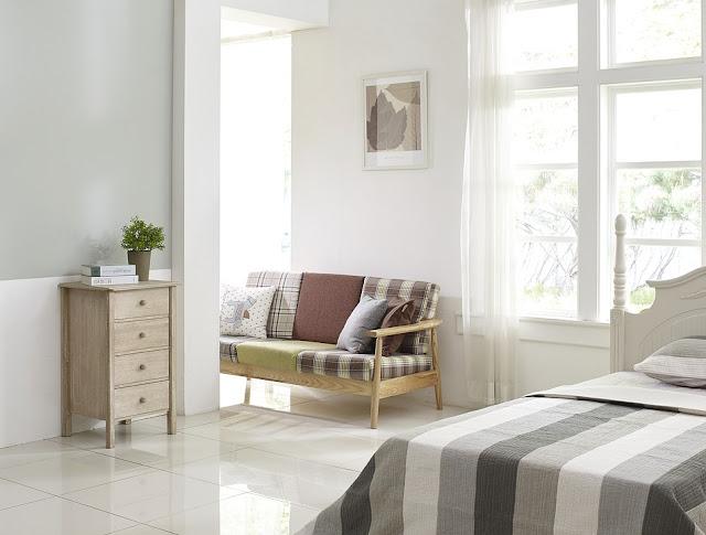 luce naturale-finestre-fattore medio di luce diurna