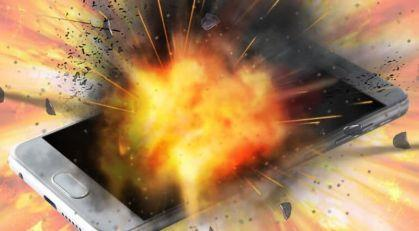 Why does smartphone battery explode and how can you avoid it?