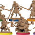Zombicide Green Horde arrasa en Kickstarter  a 6 jugadores.