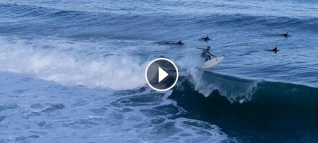 SURF en Mallorca - Son Serra