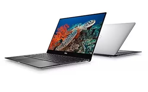 3) Dell XPS 13 -