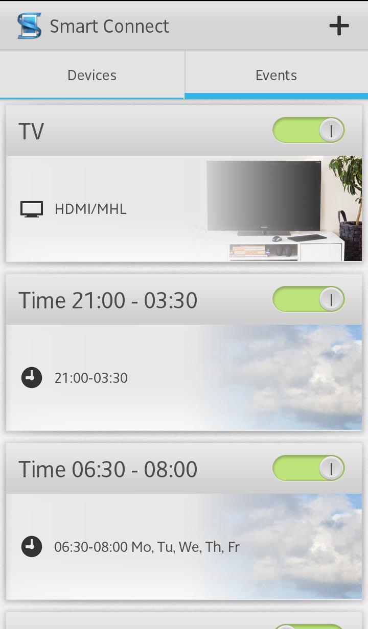 catatan sibay]: Aplikasi Smart Connect Untuk Sony Xperia