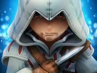 Assassin's Creed Rebellion Apk Mod (Gode Mode ) Data v1.7.2 Android Terbaru