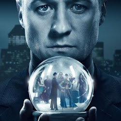 Poster Gotham 2014–