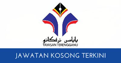 Jawatan Kosong Yayasan Terengganu Ejobskini Com Portal Jawatan Kosong Kerajaan Dan Swasta