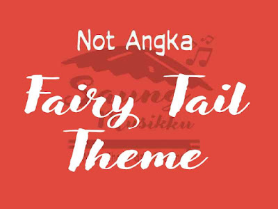 Not fairy tail theme