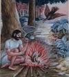 Hindi Story Of Animals With Moral | कबूतर और कबूतरी