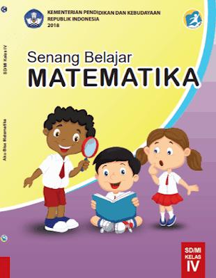 Kunci Jawaban Kelas 4 Buku Senang Belajar Matematika Kurikulum 2013 www.simplenews.me