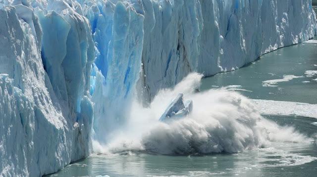Πρόβλεψη τρόμου από τη NASA: Οι μεγάλες πόλεις που θα πλημμυρίσουν με το λιώσιμο των πάγων
