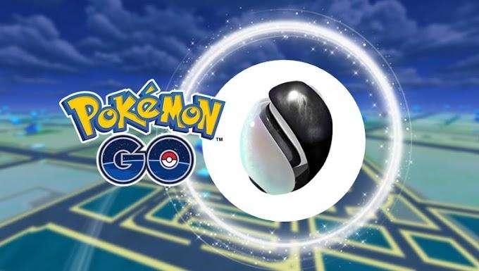 Como obter Unova Stones no Pokémon GO
