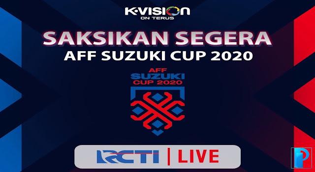 Paket Nonton Piala AFF 2021