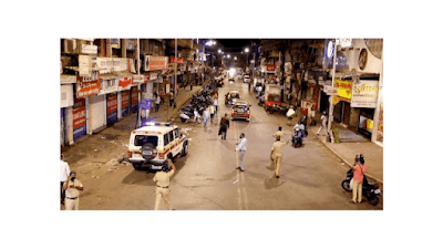 Maharashtra Reviews over 58,000 Recent Covid-19 circumstances