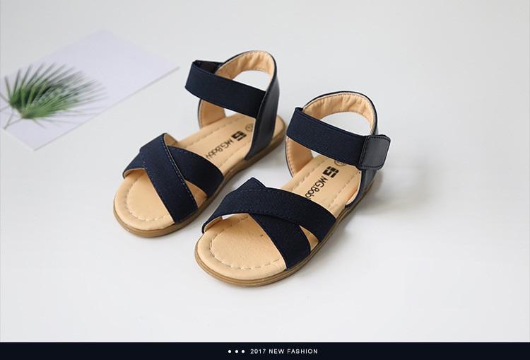 sandal tre em gia re - van nguyen shop