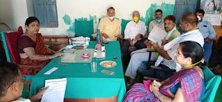 #MLCElection : चुनाव में रिटायर माननीयों से सावधान रहने की जरूरत : रमेश सिंह   #NayaSaveraNetwork