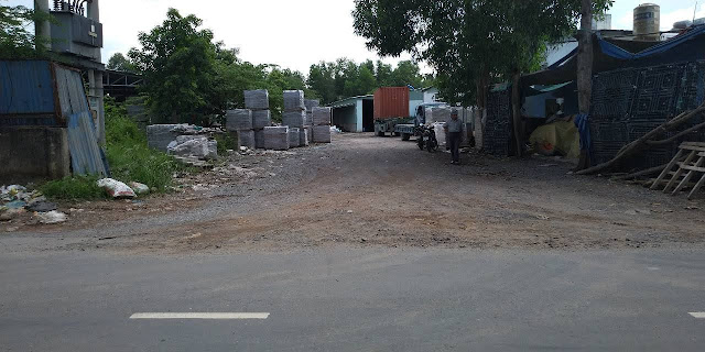 Bán đất ngay sát sân bay Long Thành Đồng Nai