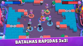 Brawl Stars,clash royale,boom beach,clash of clans,tudo infinito,diamantes infinitos