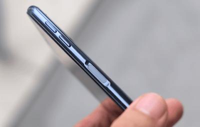 Spesifikasi Finger Print Samsung Galaxy A7 (2018)