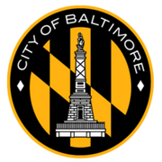 City of Baltimore, Maryland's Logo
