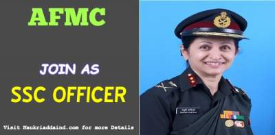 medical officer jobs in army