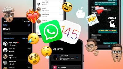 Imagenes WhatsApp v8.86 2021