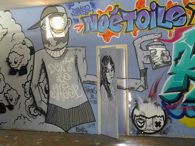 streetartroubaixxuhautdefrance