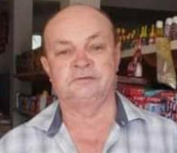 Comerciante de Serraria morre de Covid-19; 7 vítimas em menos de um mês