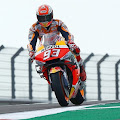 Hasil Balapan MotoGP Aragon 2019, Marquez Dominan, Dovi Mengejutkan