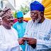 Ajimobi congratulates Akeredolu, charges him on Yoruba Agenda