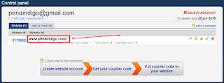 url website pada histats