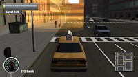 New York Taxi Simulator