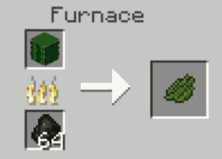 how to use a furnace on minecraft pc