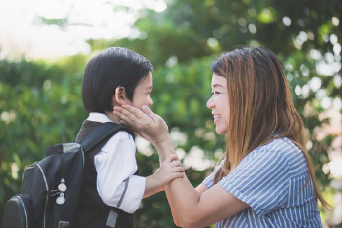 Làm gì khi trẻ không thích đi học mẫu giáo - Bí quyết giúp bé không quấy khóc khi đi nhà trẻ