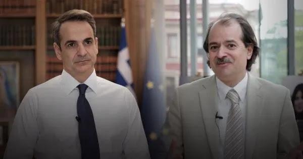 Ιωαννίδης: «Υπήρχε εντολή από το Μαξίμου να εξαφανιστώ - Είπα στον Σ.Τσιόδρα ότι το lockdown θα καταστρέψει τη χώρα»
