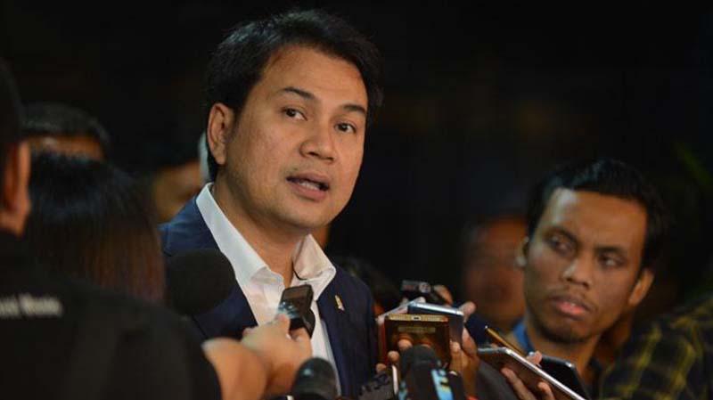 hDiduga Minta Fee, Aziz Syamsuddin Dilaporkan Ke MKD