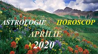 Evenimente astrologice în HOROSCOPUL APRILIE 2021