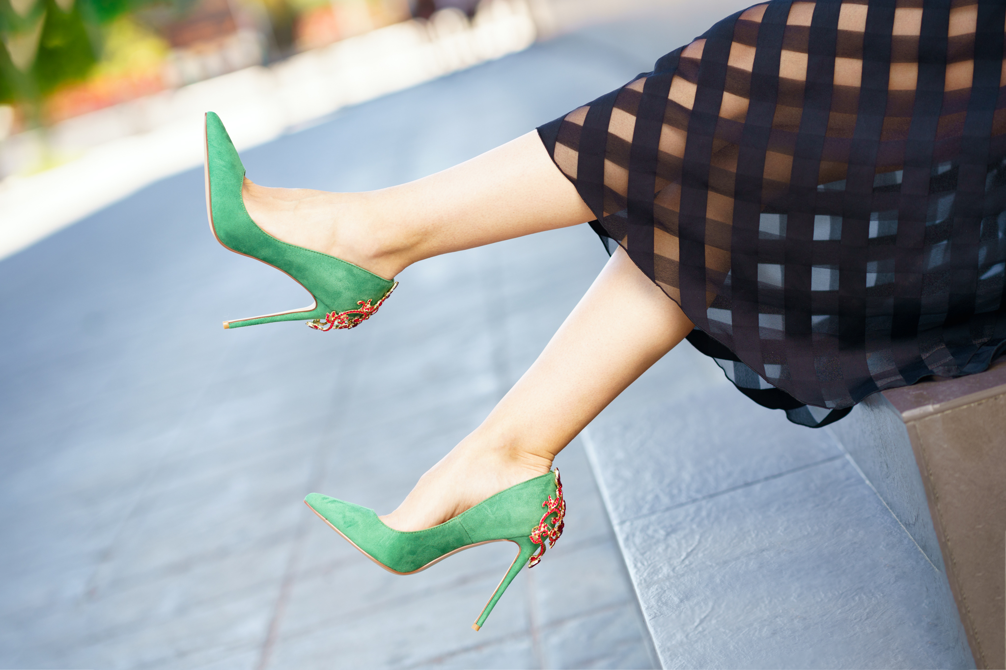 Fitness And Chicness-Zapatos Nice Pairs-3