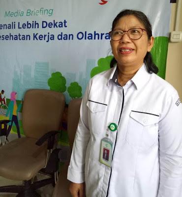 Direktorat Kesehatan Kerja dan Olahraga