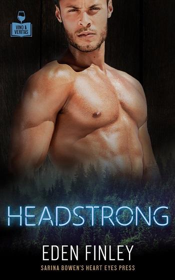 Headstrong by Eden Finley.