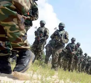 Boko Haram Attack: 83 Nigerian Soldiers MISSING