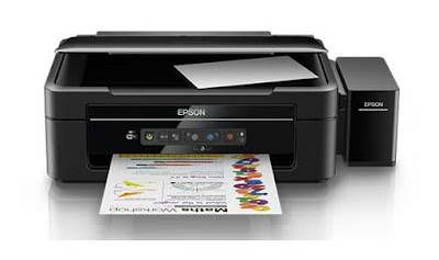 Epson L385 Drivers Download