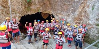 Goa Tanding Gunung Kidul Yogyakarta