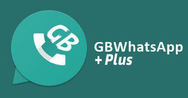 GBWhatsapp APK (Whatsapp Mod Transparan)