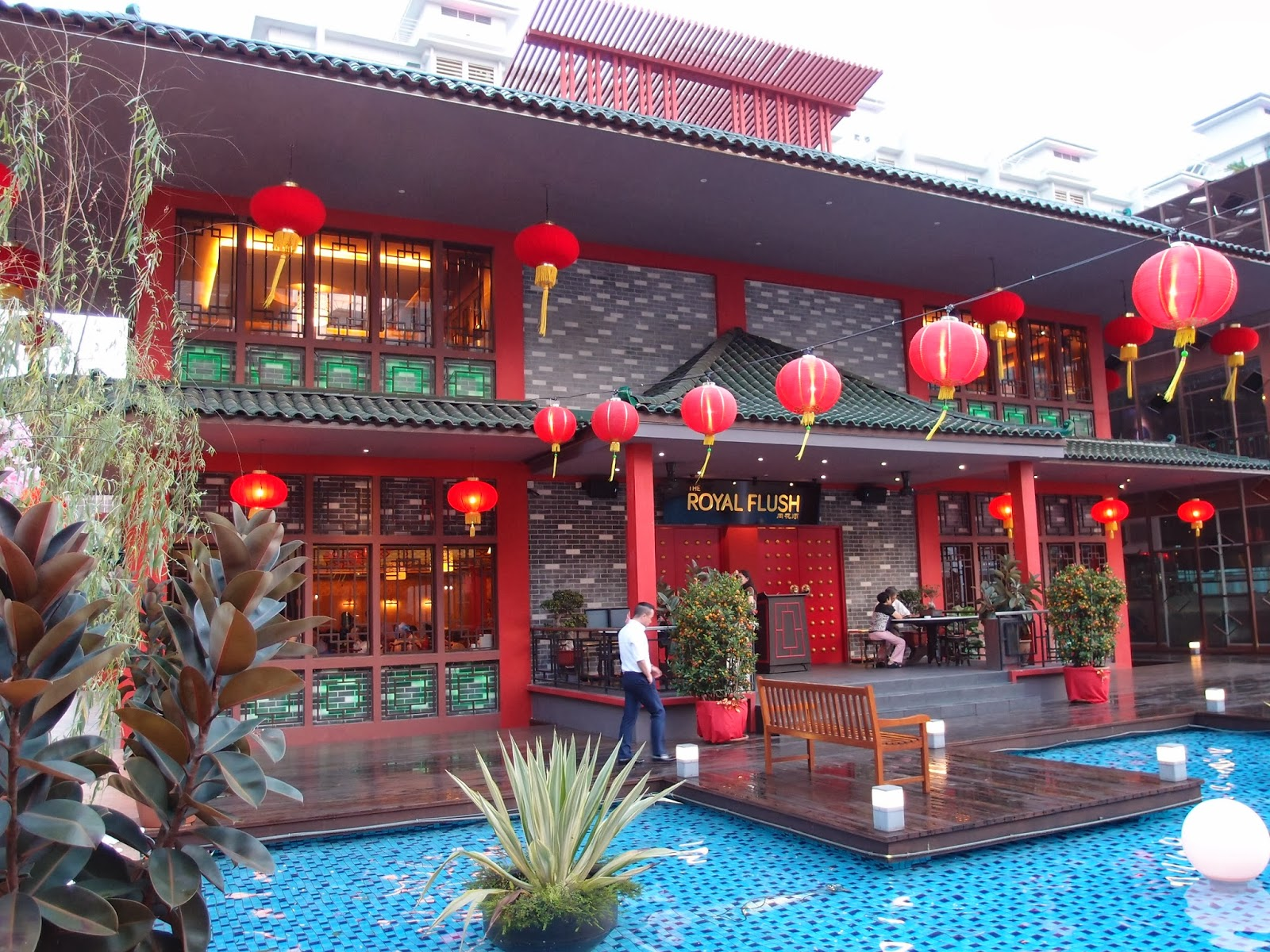 Best Restaurant To Eat Malaysian Food Travel Blog Fine