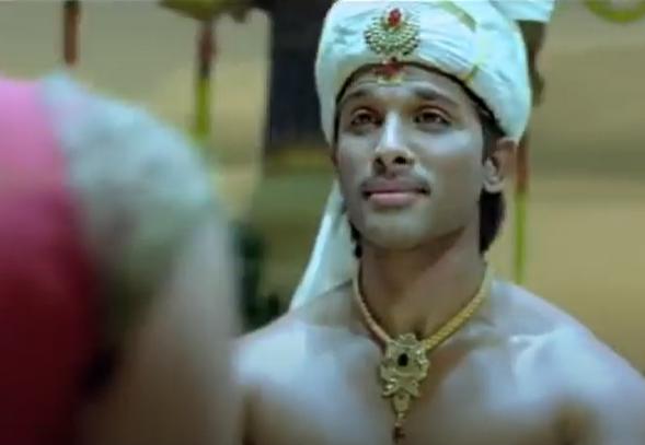 Bahusha Vo Chanchalaa Song Lyrics | Varudu