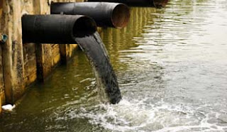 Factors and Impacts of Water Pollution