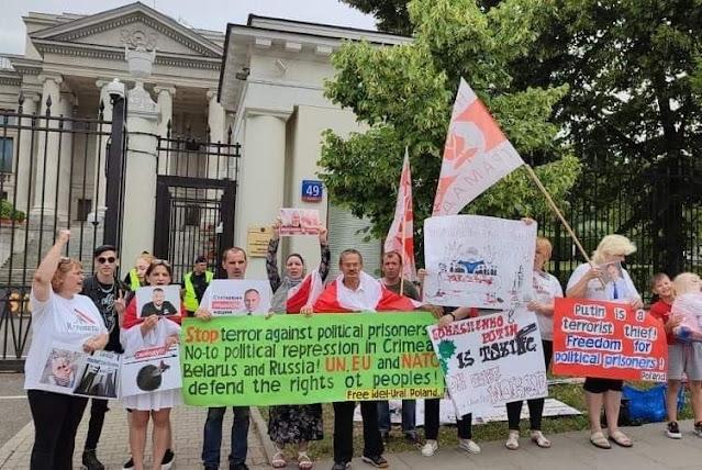 «Россия - токсична для всего мира».