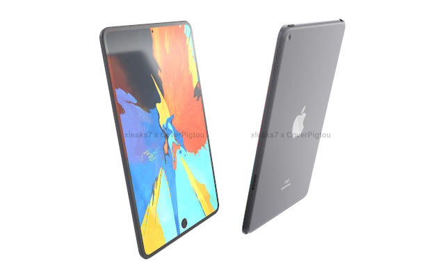 Apple iPad Mini 6 Latest News 2021