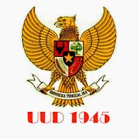 sistem pemerintahan indonesia uud 1945