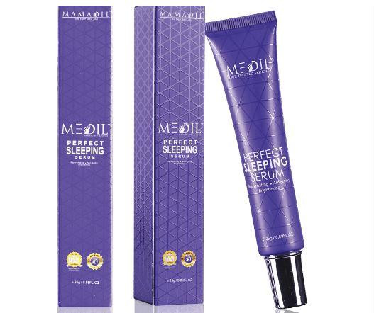 review medil skincare