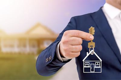 العديد من الفرص في الإستثمارات العقارات - Many opportunities in real estate investments